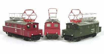 Turmtriebwagen Epoche II bis IV Spur N